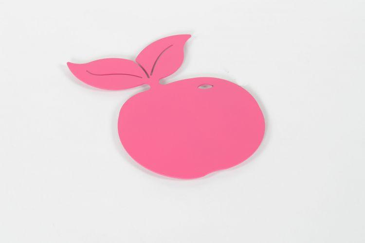 Dessous de plat pomme