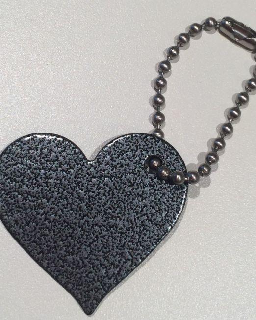 Porte-clefs Coeur
