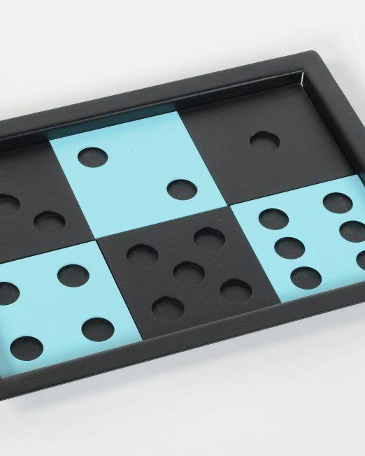 6 dessous de verre Des + plateau de rangement