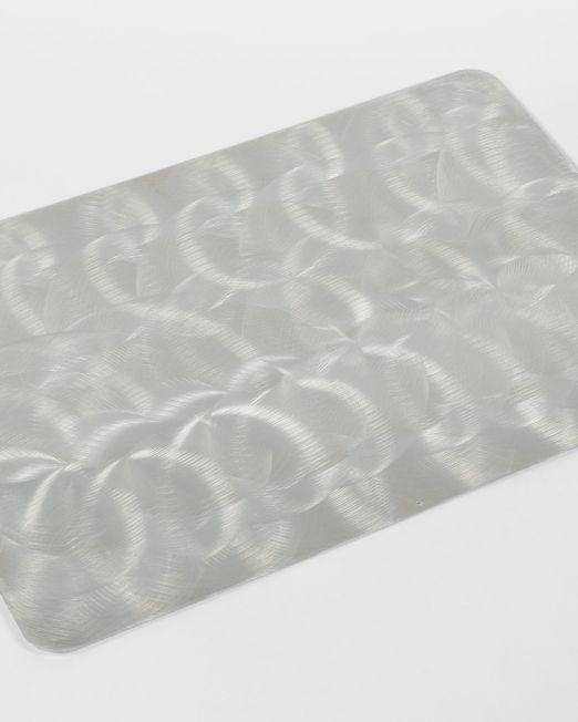 Set de table aluminium