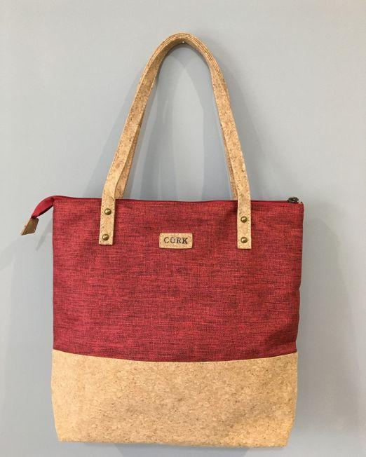 SAC FEMME ROUGE BAG-623-A 1