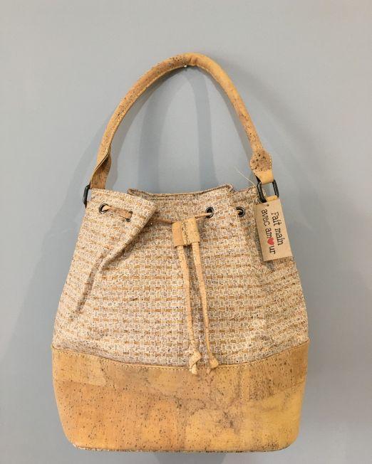 SAC FEMME TRESSE BAG-359 1
